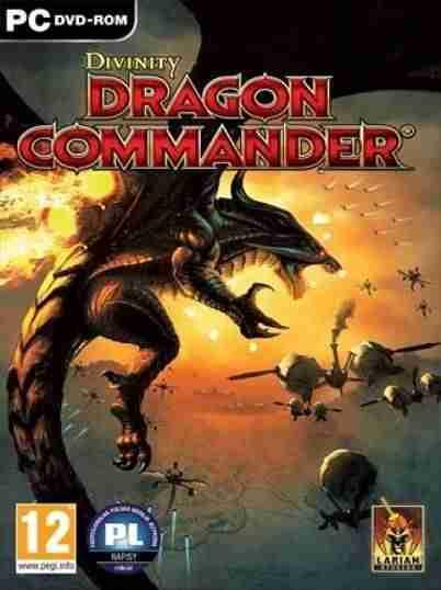 Descargar Divinity Dragon Commander Imperial Edition [MULTI5][PROPHET] por Torrent